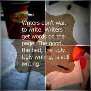 Write the good and ugly